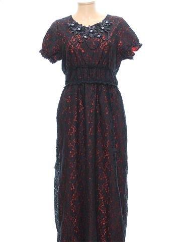 Robe de soirée femme BOOHOO 42 (L - T2) hiver #1499655_1