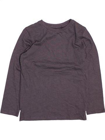 Camiseta de manga larga niño NEXT violeta 7 años invierno #1499658_1