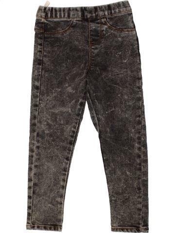 Tejano-Vaquero niña PEP&CO gris 6 años invierno #1499688_1