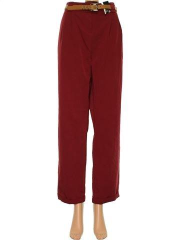 Pantalon femme PRIMARK 46 (XL - T3) hiver #1499779_1