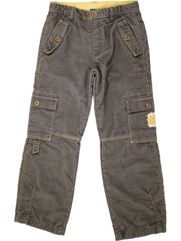 Pantalón niño LA COMPAGNIE DES PETITS gris 10 años invierno #1499794_1