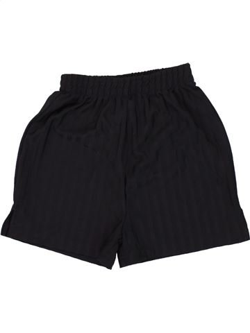 Pantalon corto deportivos niño TU negro 4 años verano #1499805_1