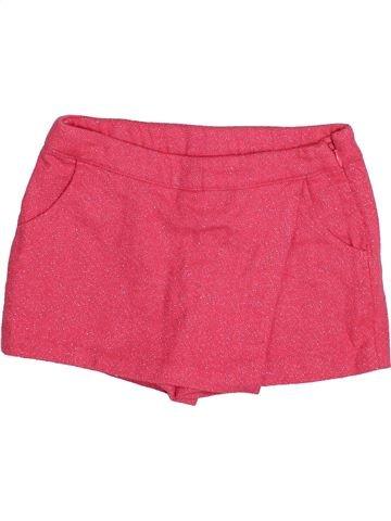 Short-Bermudas niña NEXT rosa 6 años invierno #1499806_1
