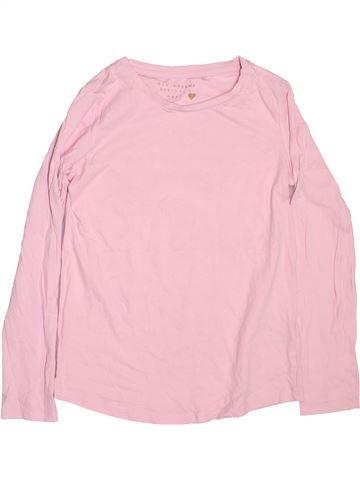 Camiseta de manga larga niña NEXT rosa 10 años invierno #1499870_1