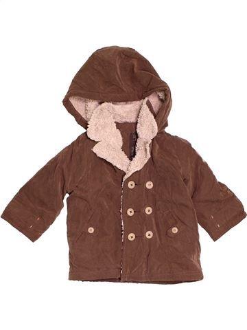 Abrigo niño SERGENT MAJOR marrón 12 meses invierno #1500288_1