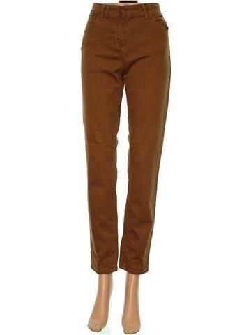 Pantalon femme MARKS & SPENCER 42 (L - T2) hiver #1500399_1