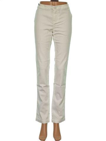 Pantalon femme VERO MODA 42 (L - T2) été #1500686_1