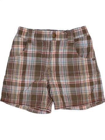 Short-Bermudas niño SERGENT MAJOR marrón 6 años verano #1500695_1