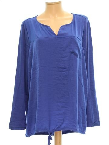Blusa mujer S.OLIVER 46 (XL - T3) invierno #1501047_1