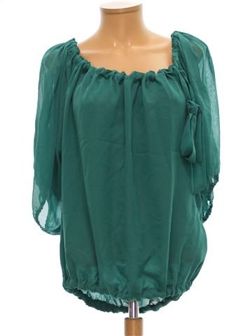 Blusa mujer NEW LOOK XS invierno #1501100_1
