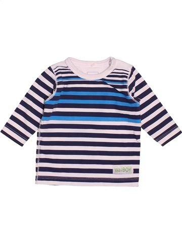 Camiseta de manga larga niño NAME IT azul 1 mes invierno #1501120_1