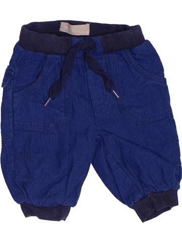 Pantalón niño NAME IT azul 1 mes invierno #1501154_1