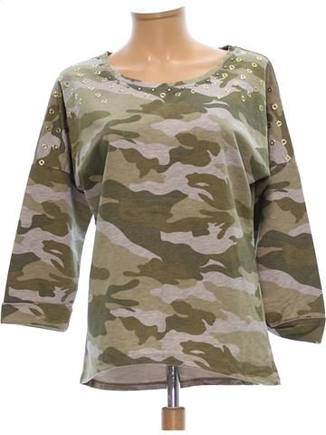 Jersey mujer SELECT 40 (M - T2) invierno #1501170_1