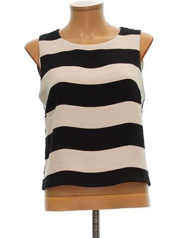 Camiseta sin mangas mujer TOPSHOP 38 (M - T1) verano #1501349_1