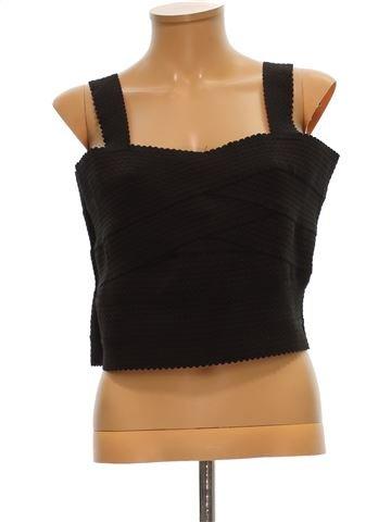 Camiseta sin mangas mujer H&M L verano #1501375_1