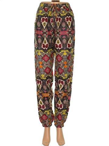 Pantalon femme PRIMARK 40 (M - T2) été #1501499_1