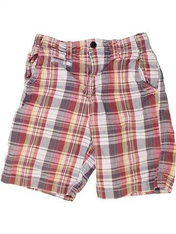 Short - Bermuda garçon GAP rose 11 ans été #1501556_1