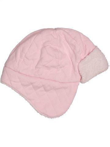 Gorra - Gorro niña F&F rosa 18 meses invierno #1501745_1