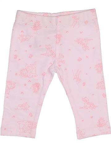 Legging niña DISNEY rosa 0 meses verano #1501780_1