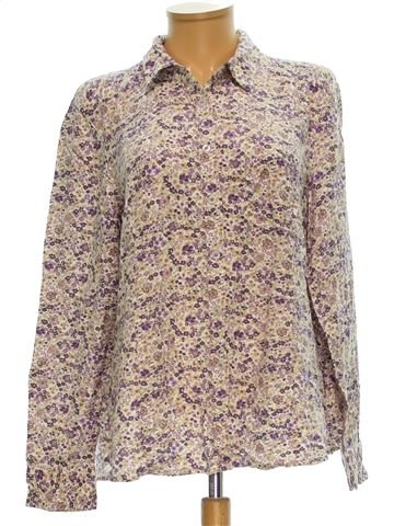 Blusa mujer MARKS & SPENCER 42 (L - T2) invierno #1501796_1
