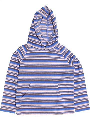 jersey niño GEORGE azul 5 años invierno #1501855_1