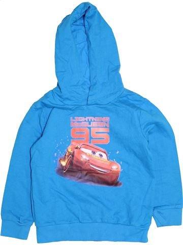 Sudadera niño DISNEY azul 6 años invierno #1501882_1