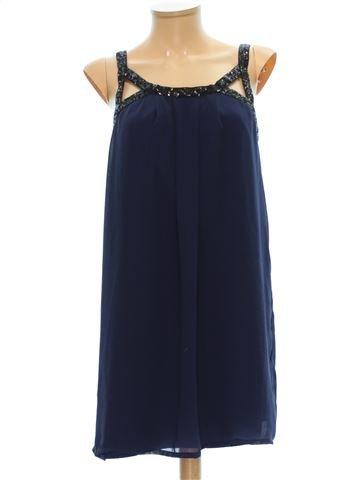 Vestido de noche mujer ETAM 38 (M - T1) verano #1502553_1
