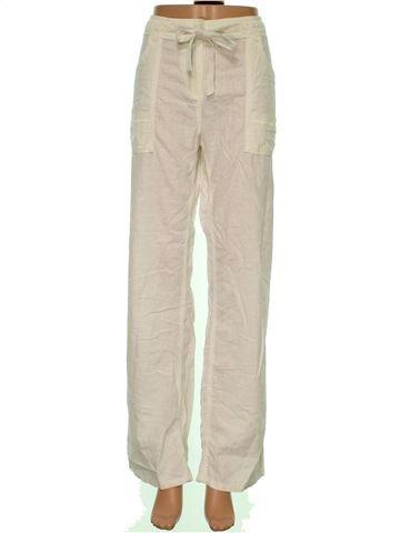 Pantalón mujer H&M 44 (L - T3) verano #1502791_1