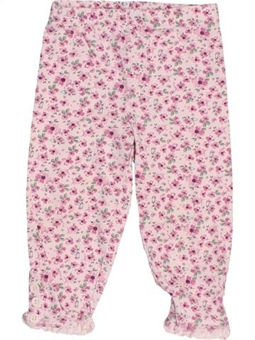 Legging niña MATALAN rosa 18 meses invierno #1502952_1