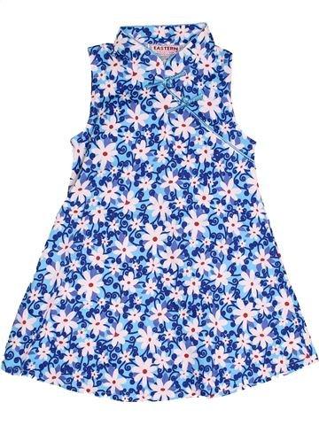 Vestido niña EASTERN azul 8 años verano #1503006_1