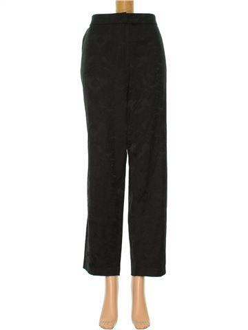 Pantalón mujer DAVID EMANUEL 46 (XL - T3) invierno #1503602_1