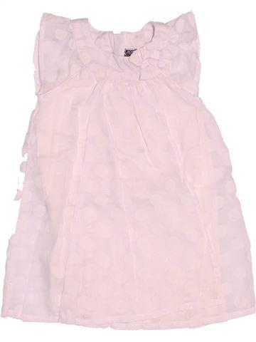 Vestido niña TAPE À L'OEIL rosa 2 años verano #1503744_1
