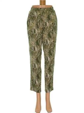 Pantalon femme M&S 42 (L - T2) été #1504252_1
