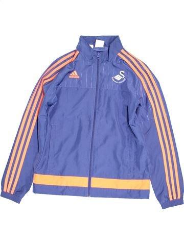 Sportswear garçon ADIDAS violet 12 ans hiver #1504628_1