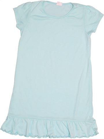 Pyjama 1 pièce fille PRIMO FASHIONS gris 6 ans été #1504756_1