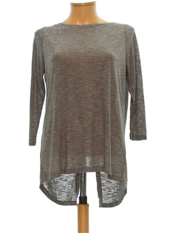 Top manches longues femme F&F 34 (S - T1) hiver #1504800_1