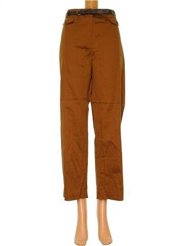 Pantalón mujer PEACOCKS 46 (XL - T3) verano #1507234_1
