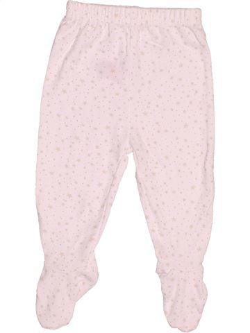 Pantalon unisexe MOTHERCARE blanc 6 mois hiver #1508365_1