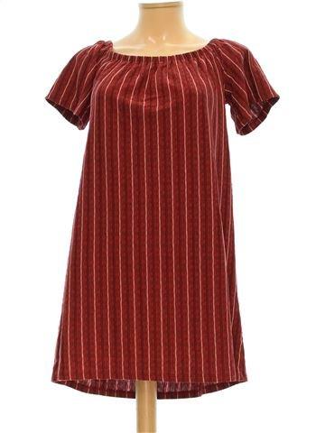 Robe femme PULL&BEAR M été #1508613_1