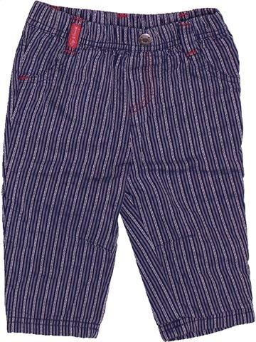 Pantalón niño ORCHESTRA azul 3 meses invierno #1508647_1