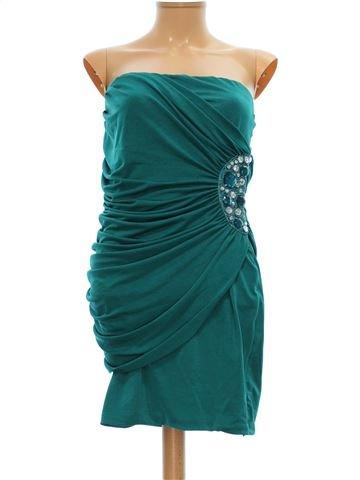 Vestido de noche mujer JANE NORMAN 44 (L - T3) invierno #1509069_1