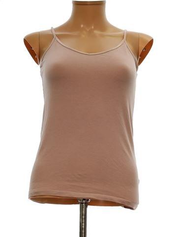 Camiseta sin mangas mujer CAMAIEU S verano #1509847_1