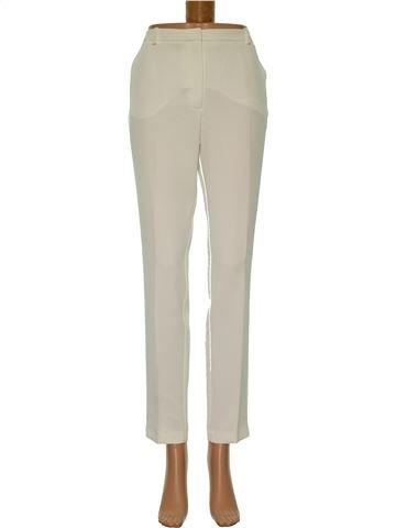 Pantalon femme MANGO 36 (S - T1) été #1509863_1