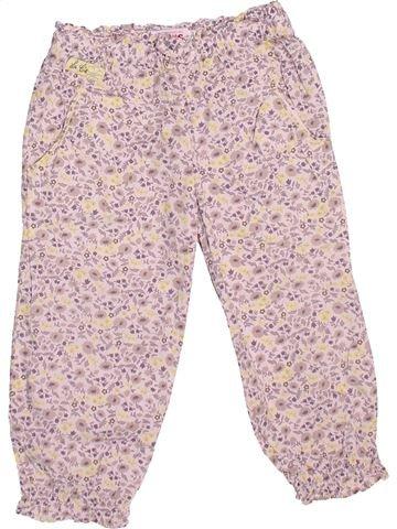 Pantalón niña LA COMPAGNIE DES PETITS rosa 2 años verano #1510753_1