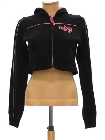 Pull, Sweat femme PLAYBOY 38 (M - T1) hiver #1510779_1