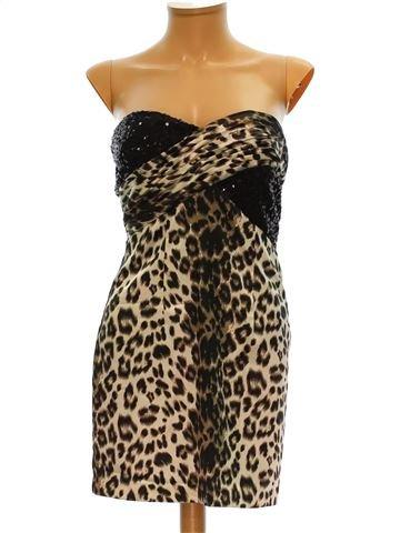 Vestido de noche mujer ADRIANNA PAPELL S invierno #1511043_1
