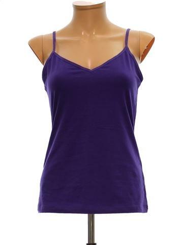 Camiseta sin mangas mujer M&S 44 (L - T3) verano #1512213_1