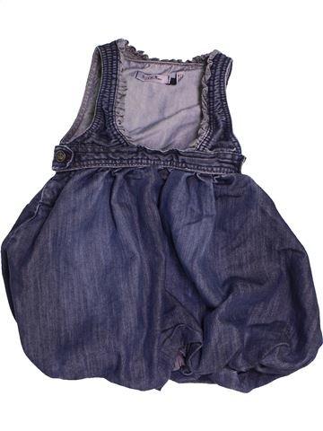 Robe fille TAPE À L'OEIL bleu 2 ans été #1513831_1
