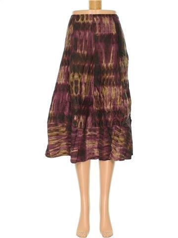 Falda mujer PER UNA 46 (XL - T3) verano #1514417_1