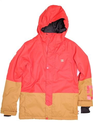 Manteau garçon DC SHOES rouge 14 ans hiver #1518210_1